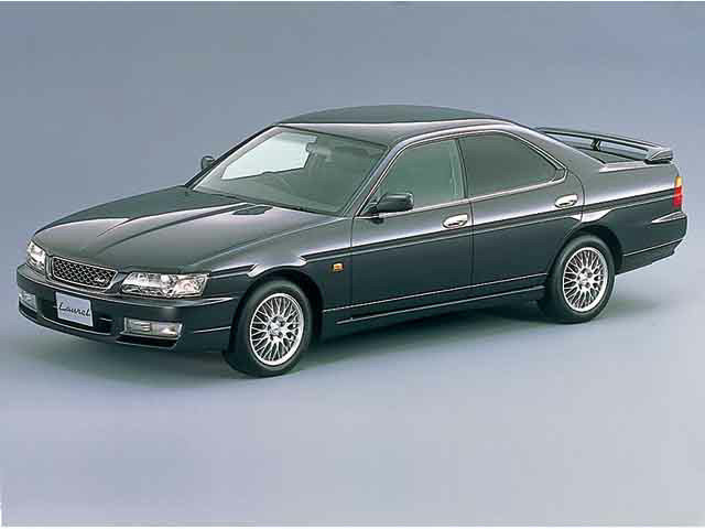 nissan laurel комплектация и характеристики