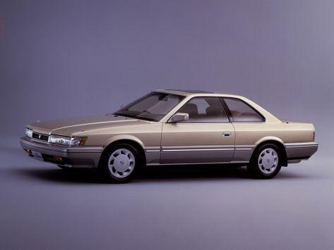 Nissan Leopard (F31) 02.1986 - 07.1988