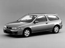 Nissan Lucino 1995, хэтчбек 3 дв., 1 поколение, N15
