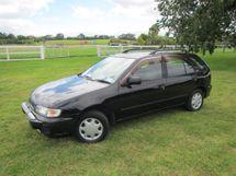 Nissan Lucino 1996, универсал, 1 поколение, N15