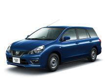 Nissan NV150 AD рестайлинг, 4 поколение, 12.2016 - н.в., Универсал