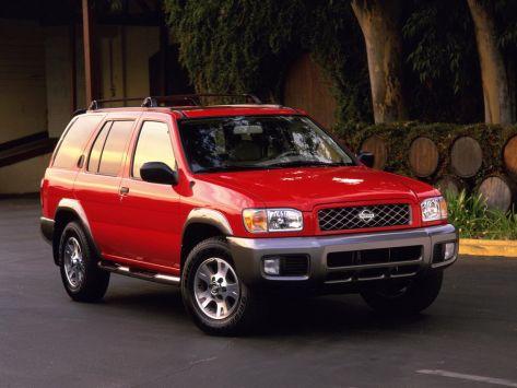 Nissan Pathfinder (R50) 01.1999 - 01.2002