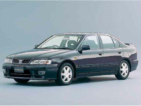 Nissan Primera (P11) 09.1997 - 12.2000