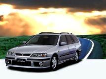 Nissan Primera Camino рестайлинг 1997, универсал, 2 поколение, P11