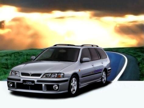 Nissan Primera Camino (P11) 09.1997 - 08.1998
