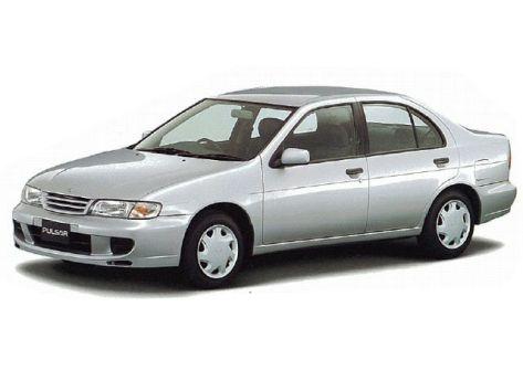 Nissan Pulsar (N15) 09.1997 - 09.2000
