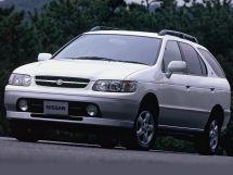 Nissan R'nessa 1997, универсал, 1 поколение, N30
