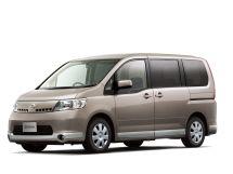 Nissan Serena 3 поколение, 05.2005 - 11.2007, Минивэн