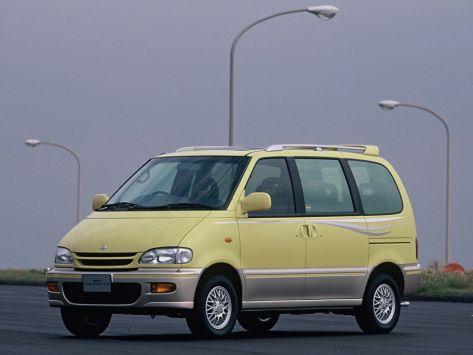 Nissan Serena (C23) 01.1997 - 05.1999