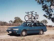 Nissan Skyline 1986, универсал, 7 поколение, R31