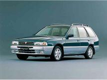 Nissan Wingroad 1996, универсал, 1 поколение, Y10