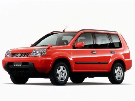 Nissan X-Trail (T30) 10.2000 - 05.2003