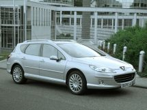 Peugeot 407 2004, универсал, 1 поколение