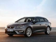 SEAT Leon 2013, универсал, 3 поколение, 5F