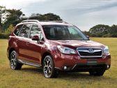 Subaru Forester SJ