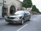 Subaru Outback BH