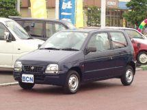 Suzuki Alto рестайлинг 1997, хэтчбек 3 дв., 4 поколение