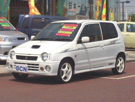 Suzuki Works  11.1994 - 09.1998