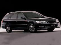 Toyota Camry Gracia рестайлинг 1999, универсал, 1 поколение, XV20