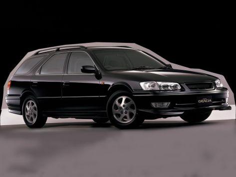Toyota Camry Gracia (XV20) 08.1999 - 12.2001