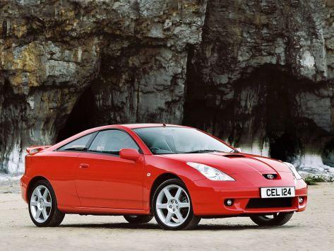 Toyota Celica (T230) 08.1999 - 07.2002
