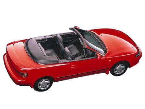 Toyota Celica (T180) 08.1990 - 07.1991