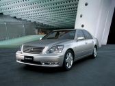 Toyota Celsior XF30