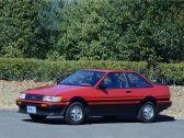Toyota Corolla Levin E80