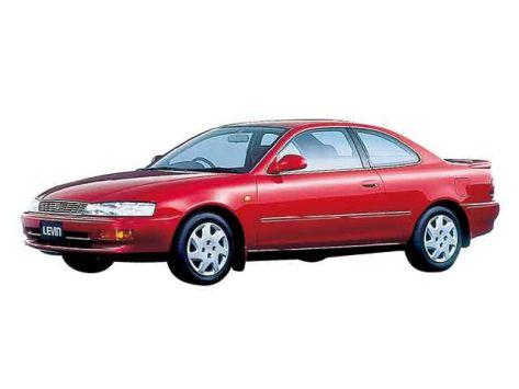 Toyota Corolla Levin (E100) 05.1993 - 04.1995