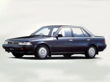 Toyota Corona 1987, седан, 9 поколение, T170