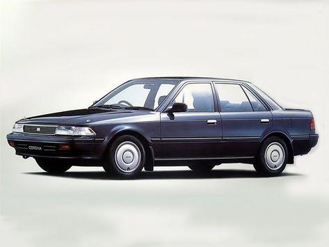Toyota Corona T170