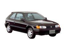 Toyota Corsa 1994, хэтчбек 3 дв., 5 поколение, L50