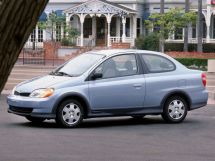 Toyota Echo 1999, купе, 1 поколение, XP10
