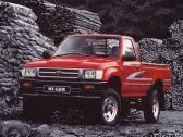 Toyota Hilux Pick Up N80, N90, N100, N110