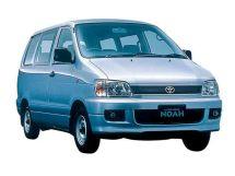 Toyota Lite Ace Noah 1996, минивэн, 1 поколение, R40, R50