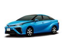 Toyota Mirai 2014, седан, 1 поколение, D10