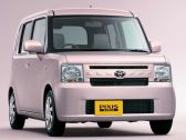 Toyota Pixis Space L570, L580