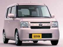 Toyota Pixis Space 2011, хэтчбек 5 дв., 1 поколение, L570, L580