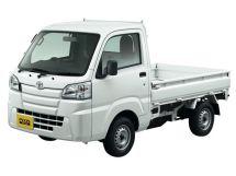 Toyota Pixis Truck 2014, грузовик, 2 поколение, S500, S510
