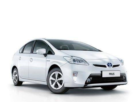 Toyota Prius XW30