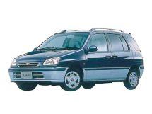 Toyota Raum 1997, универсал, 1 поколение, Z10