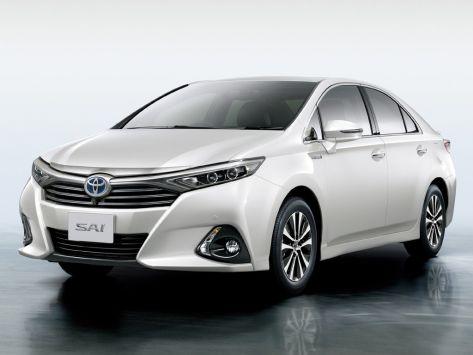 Toyota Sai (K10) 08.2013 - 11.2017