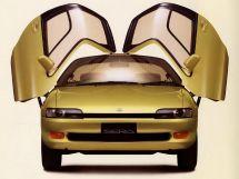 Toyota Sera 1990, купе, 1 поколение, XY10