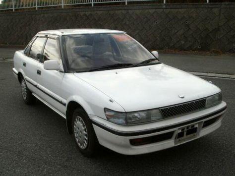 Toyota Sprinter (AE91) 05.1989 - 05.1991