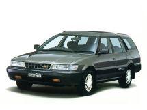 Toyota Sprinter Carib рестайлинг 1990, универсал, 2 поколение, E90