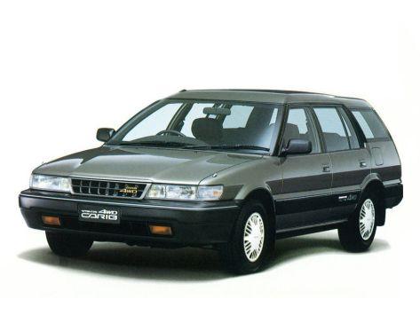 Toyota Sprinter Carib (E90) 09.1990 - 07.1995