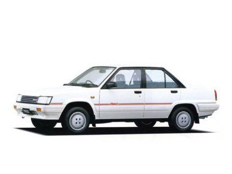 Toyota Tercel L20