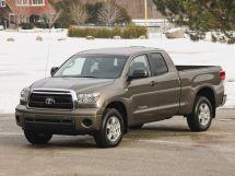 Toyota Tundra рестайлинг, 2 поколение, 05.2009 - 08.2013, Пикап