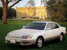 Toyota Windom рестайлинг 1994, седан, 1 поколение, V10