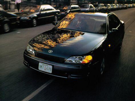 Toyota Windom (V10) 09.1991 - 07.1994